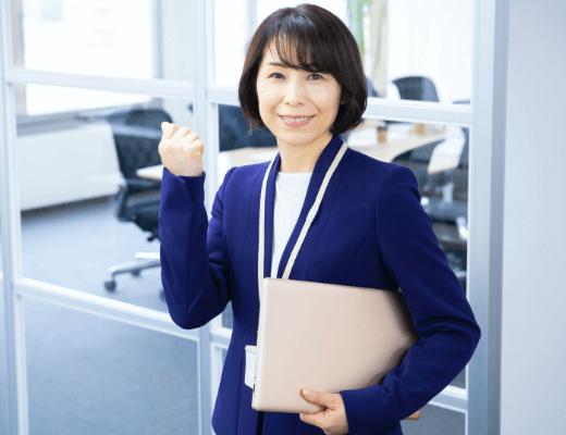 税理士補助業務(ベテラン募集)【会計事務所経験者・中高年歓迎】