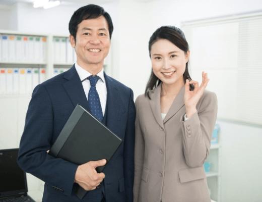 税理士補助《経験者募集・中高年歓迎・駅チカ》
