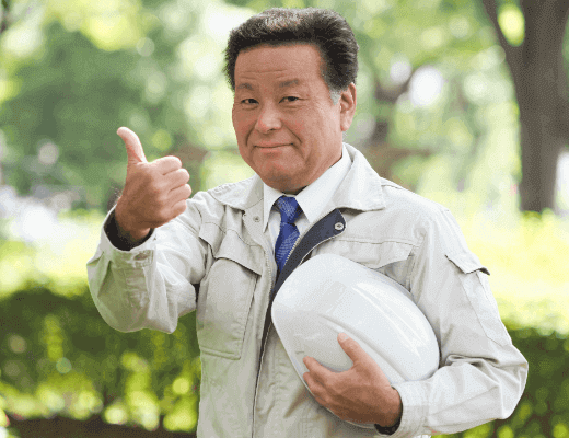 土木施工管理【企業56年の歴史ある企業、入居住宅有り】【中高年歓迎】