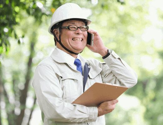 土木施工管理「静岡市」経験者採用【中高年歓迎】