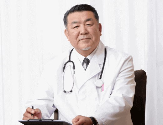 消化器内科医【中高年歓迎・常勤】