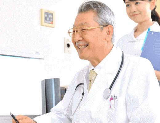 一般内科医【中高年歓迎・常勤】