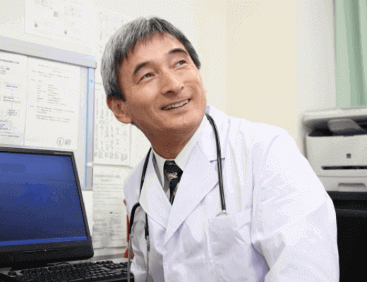 病院での精神科医【中高年歓迎・当直週1回】