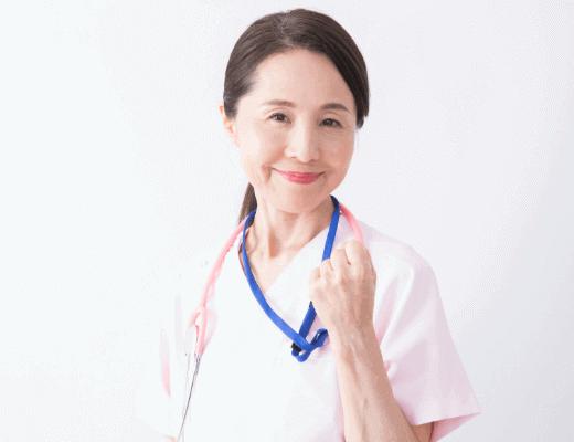 老人ホームでの看護師業務【ベテラン経験者歓迎!/交通費全額支給あり◎】